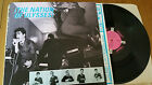 DISCHORD RECORDS DIS71V THE NATION OF ULYSSES - PLAY PRETTY FOR BABY -LP