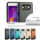 New Armour Hybrid 2in1 Shock Proof Case Cover for Samsung Galaxy A5