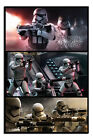 Star Wars Episode 7 Stormtrooper Panels Poster New - Maxi Size 36 x 24 Inch $22.72 CAD on eBay
