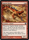 Magic MTG Sigiled Skink Journey into Nyx C Regular NM-Mint Fast Shipping!