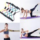 Fitness Equipment Elastic Resistant Bands Tube Home Exercise Band For Yoga Gym