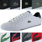 Lacoste Graduate Low Top Men's Court Sneakers Shoes