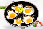 Cooking Kitchen Tools Stainless Steel Fried Egg Shaper Ring Pancake Mould Tool