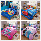 Frozen Single Size Bed Linen New 100% Cotton Quilt/Duvet/Doona Cover Set