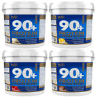 NutriSport 90+ Protein 5KG Whey Protein Isolate 5000g 5kg 11lbs + 20% Extra FREE