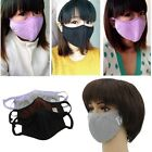 Unisex Winter-proof Outdoor Sporting Breathing Anti-dust Mouth Face Mask