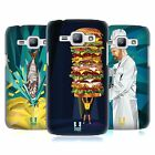 HEAD CASE DESIGNS PROFESSION INSPIRED - FOOD LEAGUES CASE FOR SAMSUNG PHONES 4
