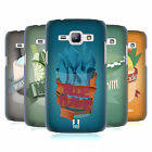 HEAD CASE DESIGNS MIX DRINKS-NEW HARD BACK CASE FOR SAMSUNG PHONES 4