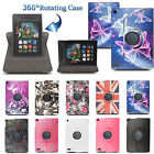 """Slim Shell Case Fit Cover For Amazon Kindle Fire 7 7"""" Tablet 5th Generation 2015"""