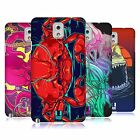 HEAD CASE DESIGNS SEA MONSTERS HARD BACK CASE FOR SAMSUNG PHONES 2