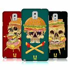 HEAD CASE DESIGNS SKULL SANDWICHES HARD BACK CASE FOR SAMSUNG PHONES 2