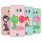 HEAD CASE DESIGNS IMPOSSIBLE LOVE HARD BACK CASE FOR SAMSUNG PHONES 1