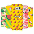 HEAD CASE DESIGNS WATERMELON PRINTS HARD BACK CASE FOR SAMSUNG PHONES 1