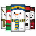 HEAD CASE DESIGNS MR SNOWMAN HARD BACK CASE FOR NOKIA PHONES 3