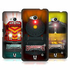 HEAD CASE DESIGNS LOCOMOTIVE HARD BACK CASE FOR NOKIA PHONES 1