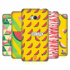 HEAD CASE DESIGNS WATERMELON PRINTS HARD BACK CASE FOR NOKIA PHONES 1