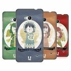 HEAD CASE DESIGNS CHRISTMAS ANGELS HARD BACK CASE FOR NOKIA PHONES 1