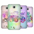 HEAD CASE DESIGNS FLORAL SHUTTER HARD BACK CASE FOR HTC PHONES 3
