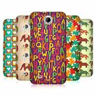 HEAD CASE DESIGNS KIDDIE STUFF HARD BACK CASE FOR HTC PHONES 3