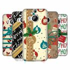 HEAD CASE DESIGNS CHRISTMAS GIFTS HARD BACK CASE FOR HTC PHONES 2