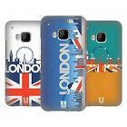 HEAD CASE DESIGNS LONDON CITYSCAPE HARD BACK CASE FOR HTC PHONES 1