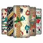 HEAD CASE DESIGNS CHRISTMAS GIFTS HARD BACK CASE FOR LG PHONES 3