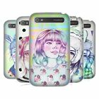 HEAD CASE DESIGNS HARE CHIC HIPSTERS HARD BACK CASE FOR BLACKBERRY PHONES