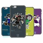 HEAD CASE DESIGNS TOON SKITS HARD BACK CASE FOR APPLE iPHONE PHONES