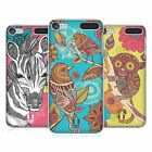 HEAD CASE DESIGNS FANCIFUL INTRICACIES HARD BACK CASE FOR APPLE iPOD TOUCH MP3