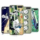 HEAD CASE DESIGNS PHOTO DOODLE ADVENTURES BACK CASE FOR APPLE iPOD TOUCH MP3