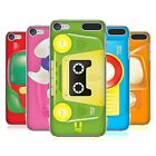 HEAD CASE DESIGNS TOY GADGETS HARD BACK CASE FOR APPLE iPOD TOUCH MP3