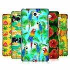 HEAD CASE DESIGNS TROPICAL PARADISE HARD BACK CASE FOR SONY PHONES 4