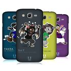 HEAD CASE DESIGNS TOON SKITS HARD BACK CASE FOR SAMSUNG PHONES 6
