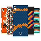 HEAD CASE DESIGNS SCALES HARD BACK CASE FOR SONY PHONES 2
