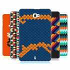 HEAD CASE DESIGNS SCALES HARD BACK CASE FOR SAMSUNG TABLETS 1