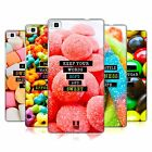 HEAD CASE DESIGNS SUGARY THOUGHTS HARD BACK CASE FOR HUAWEI PHONES 1