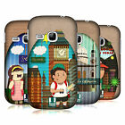 HEAD CASE DESIGNS PROFESSION INSPIRED-ADVENTURER BACK CASE FOR SAMSUNG PHONES 5