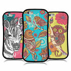 HEAD CASE DESIGNS FANCIFUL INTRICACIES HYBRID CASE FOR APPLE & SAMSUNG PHONES