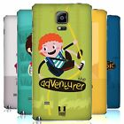 HEAD CASE DESIGNS BOYFRIEND PERSONALITIES BATTERY COVER FOR SAMSUNG PHONES 1
