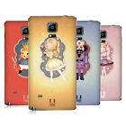 HEAD CASE DESIGNS THE NUTCRACKER REPLACEMENT BATTERY COVER FOR SAMSUNG PHONES 1