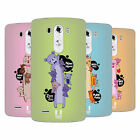 HEAD CASE DESIGNS LONG ANIMALS SOFT GEL CASE FOR LG PHONES 1