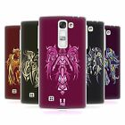HEAD CASE DESIGNS TRIBAL ANGELS SOFT GEL CASE FOR LG PHONES 2