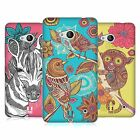 HEAD CASE DESIGNS FANCIFUL INTRICACIES SOFT GEL CASE FOR NOKIA PHONES 1