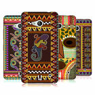 HEAD CASE DESIGNS NATIVE COLLECTIBLES SOFT GEL CASE FOR NOKIA PHONES 1