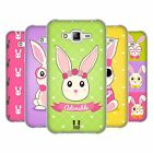HEAD CASE DESIGNS SOFIE THE BUNNY SOFT GEL CASE FOR SAMSUNG PHONES 3