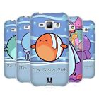 HEAD CASE DESIGNS SEA CREATURES SOFT GEL CASE FOR SAMSUNG PHONES 4