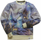 Men's Soulstar New York Skyline Jumper MSW Galactic