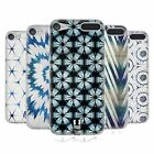 HEAD CASE DESIGNS JAPANESE TIE DYE SOFT GEL CASE FOR APPLE iPOD TOUCH MP3