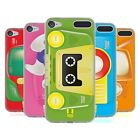 HEAD CASE DESIGNS TOY GADGETS SOFT GEL CASE FOR APPLE iPOD TOUCH MP3