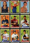 2008 Upper Deck Goudey Auto Autograph w/ Sport Royalty You Pick the Card